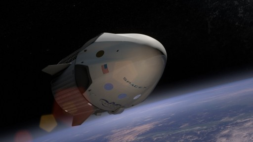 Dragon 2 - Image: SpaceX