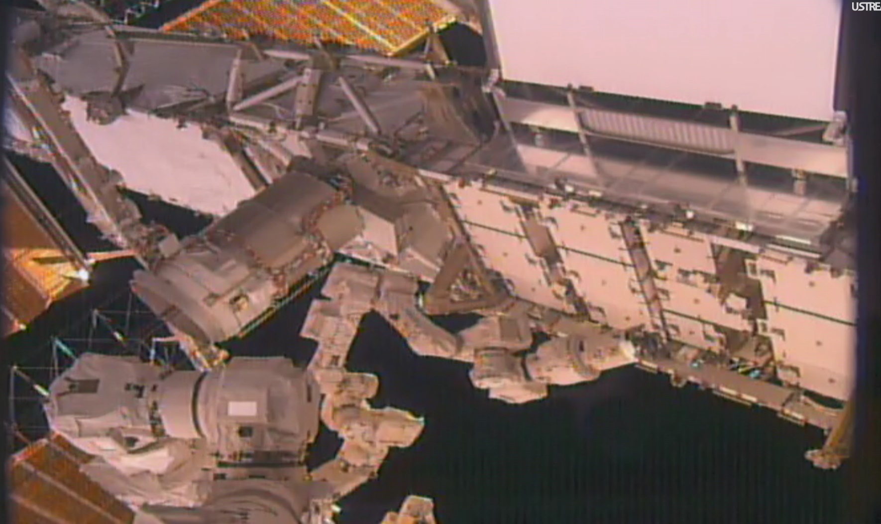 nasa iss robot new - photo #26