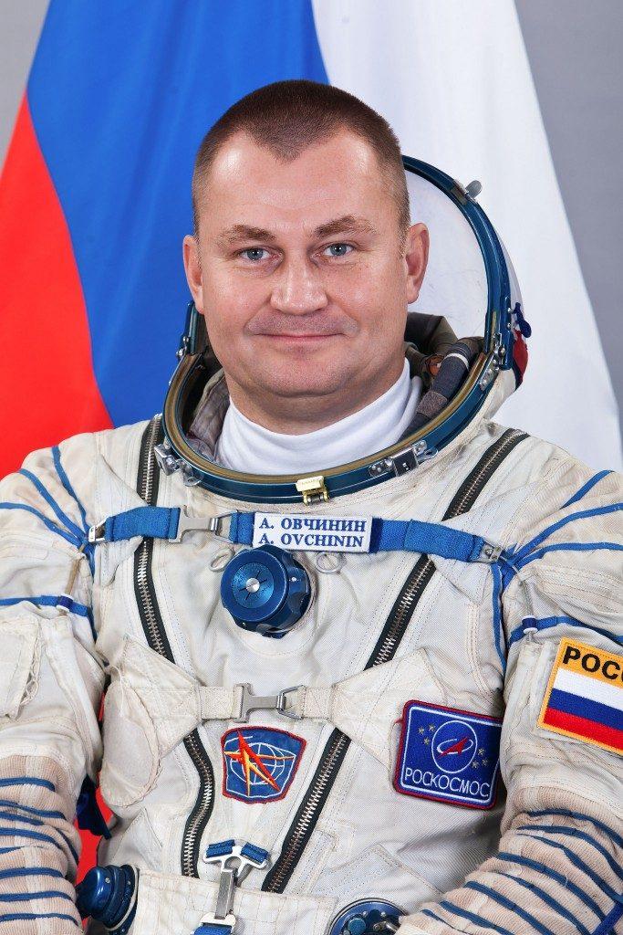 Alexey Ovchinin