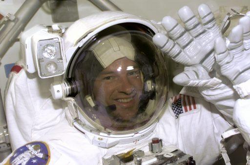 Photo: NASA (STS-101)