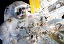 ISS Spacewalkers to retract Thermal Radiator, Install HD Video Camera