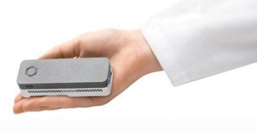Image: Oxford Nanopore Technologies