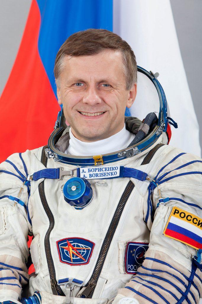 Andrei Borisenko