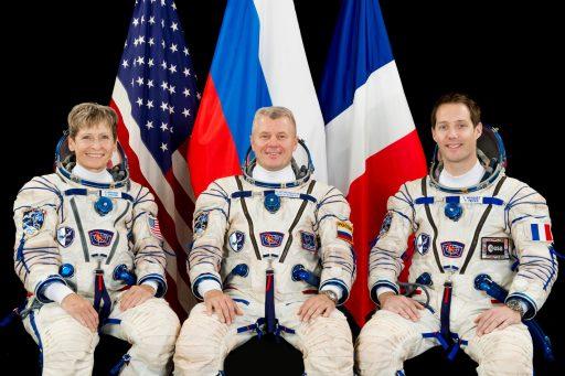 Photo: NASA/GCTC