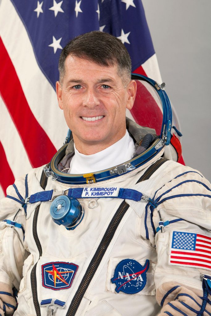 Shane Kimbrough