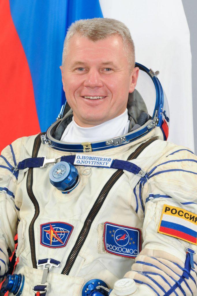 Oleg Novitskiy