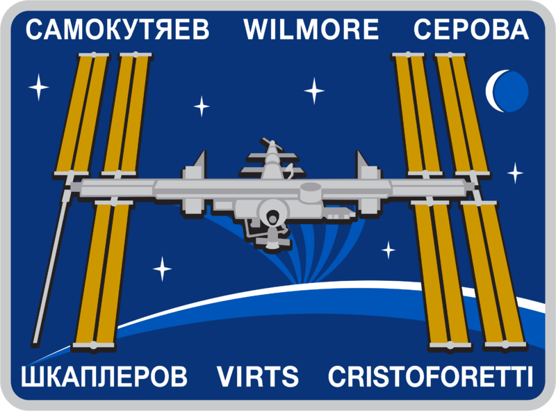 Expedition 42