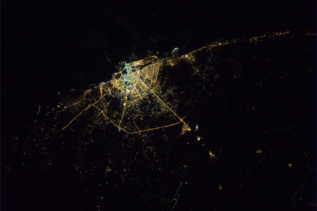 Benghazi_by_night