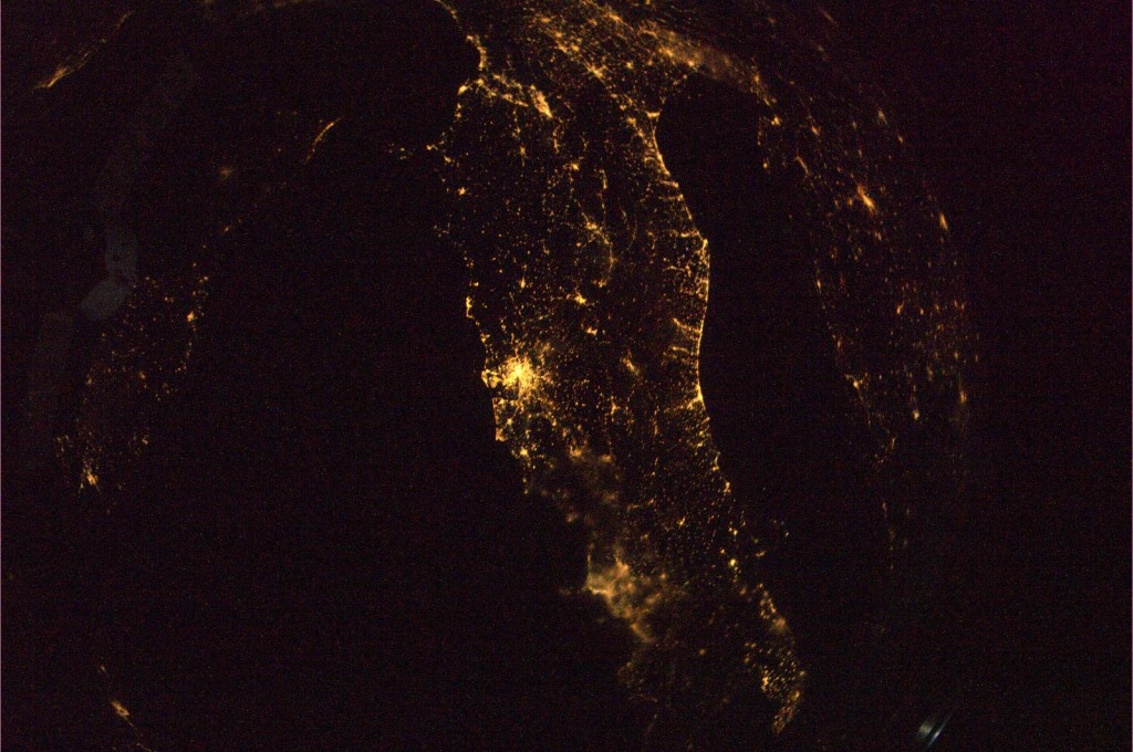 Florence_Rome_Naples_and_the_Adriatic_coast_at_night