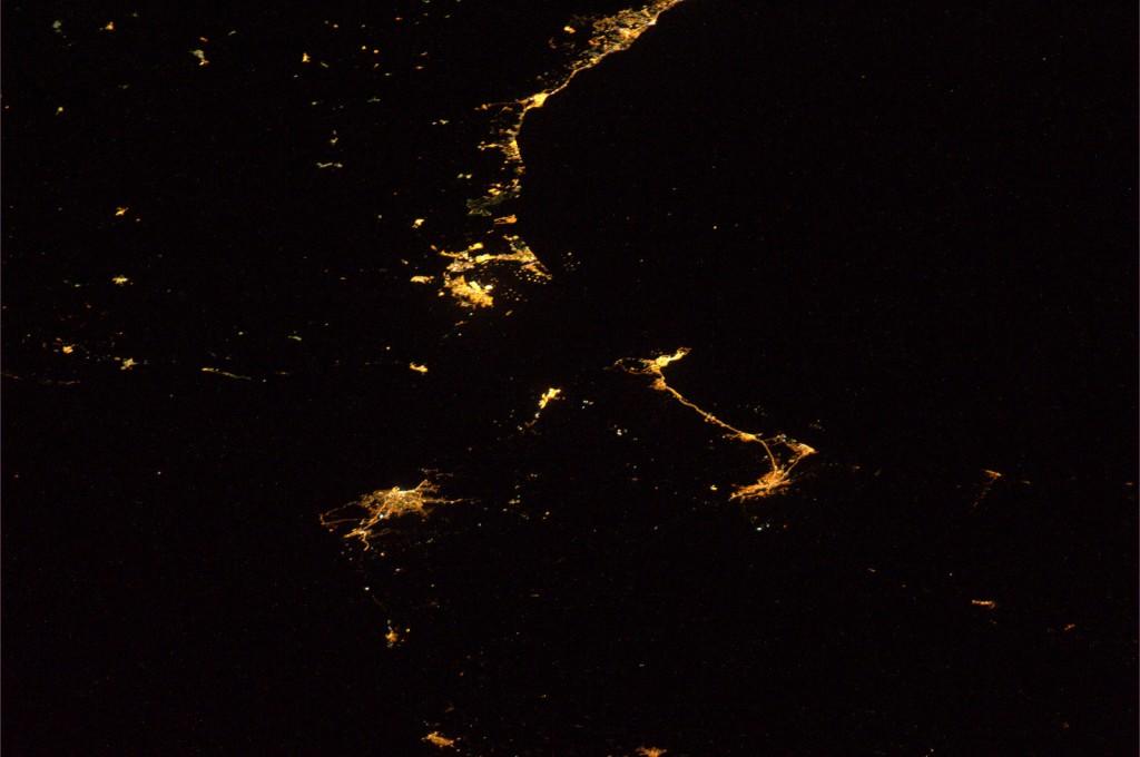 Gibraltar's Strait