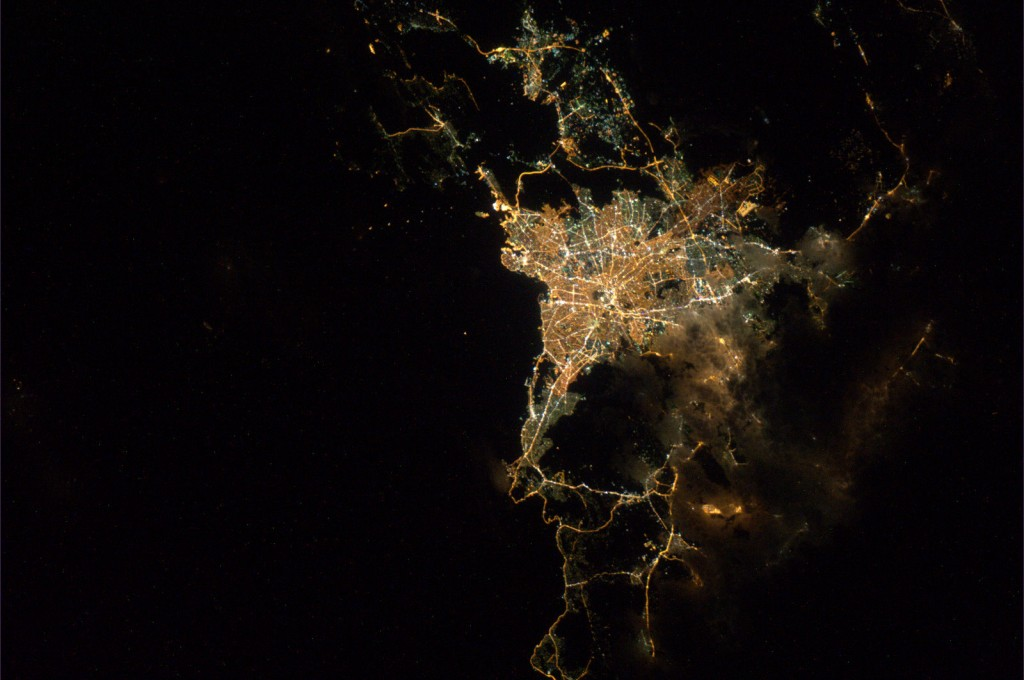 Karachi_by_night