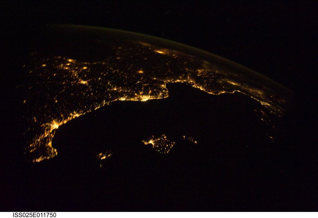 Mediterranean Riviera