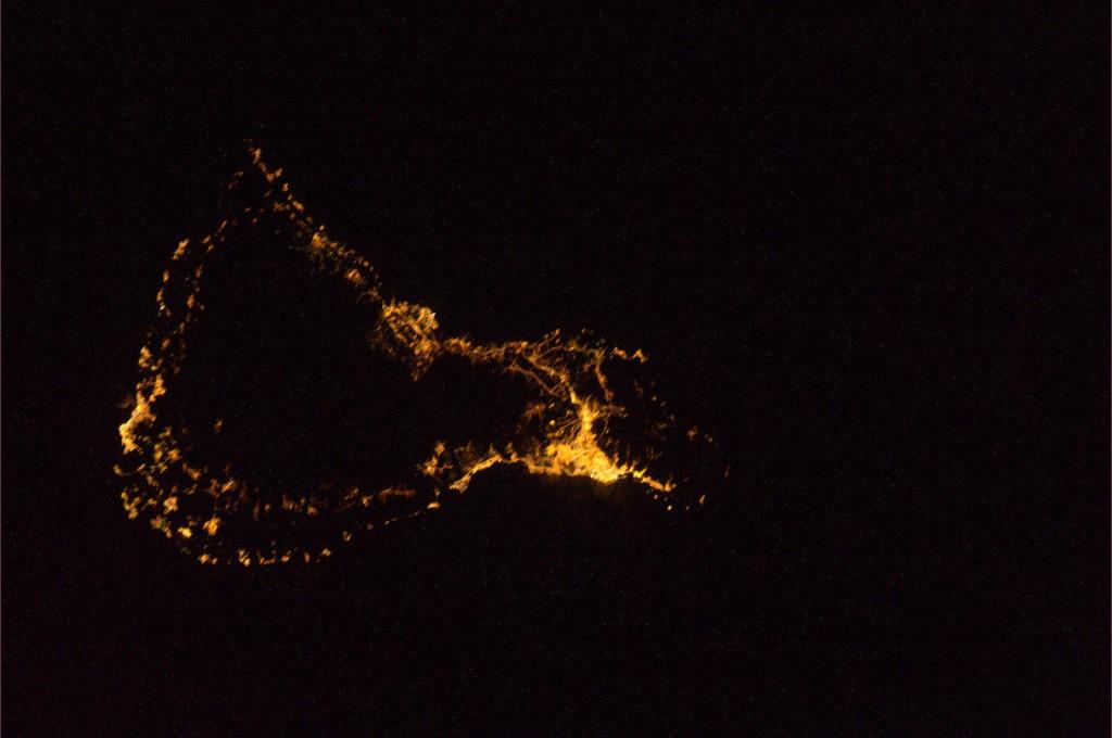 Tenerife, Spai