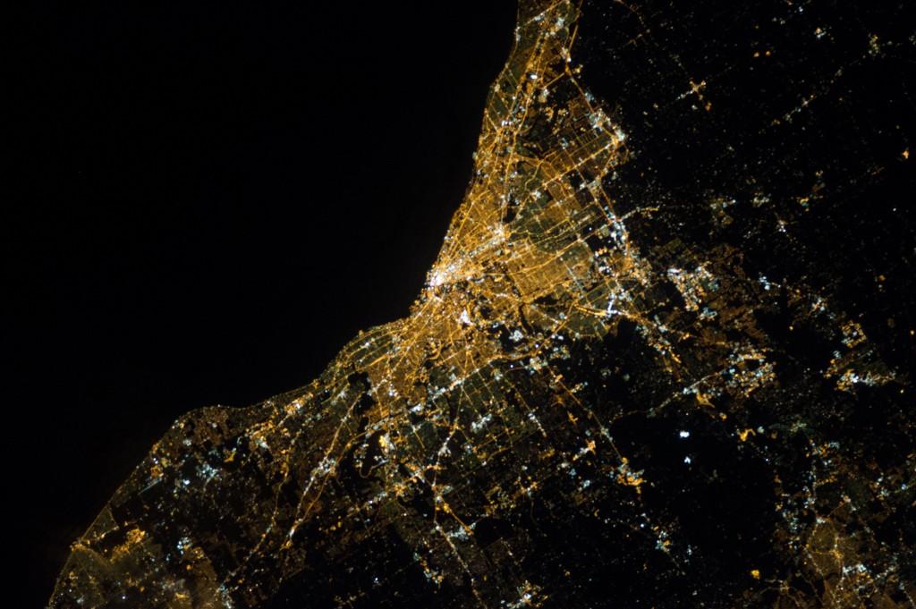 Cleveland, Ohio