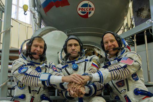 Photo: Gagarin Cosmonaut Training Center