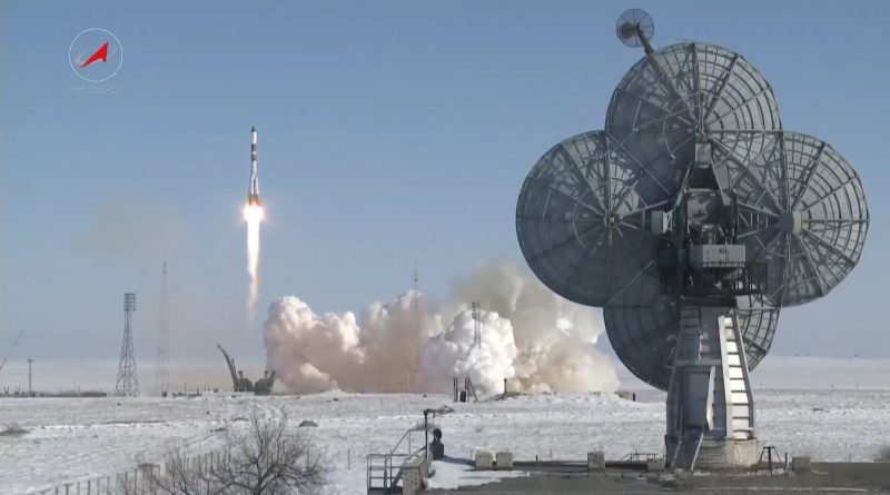 World's most-flown Rocket sails into Retirement after Four-Decade Career