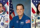 NASA fills open Soyuz Spots with Veteran Space Station & Shuttle Crew Members