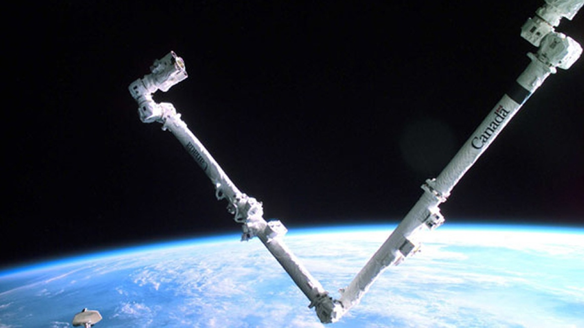 the importance of canadarm 1 and Canadians and the united nations 4 this paper examines canadian's perspectives on the existence and importance of the united nations, such key principles as universality, its overall performance since 1945.