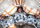 Soyuz MS-05 with Three-Nation Crew Targets Thursday Landing in Freezing Kazakh Steppe