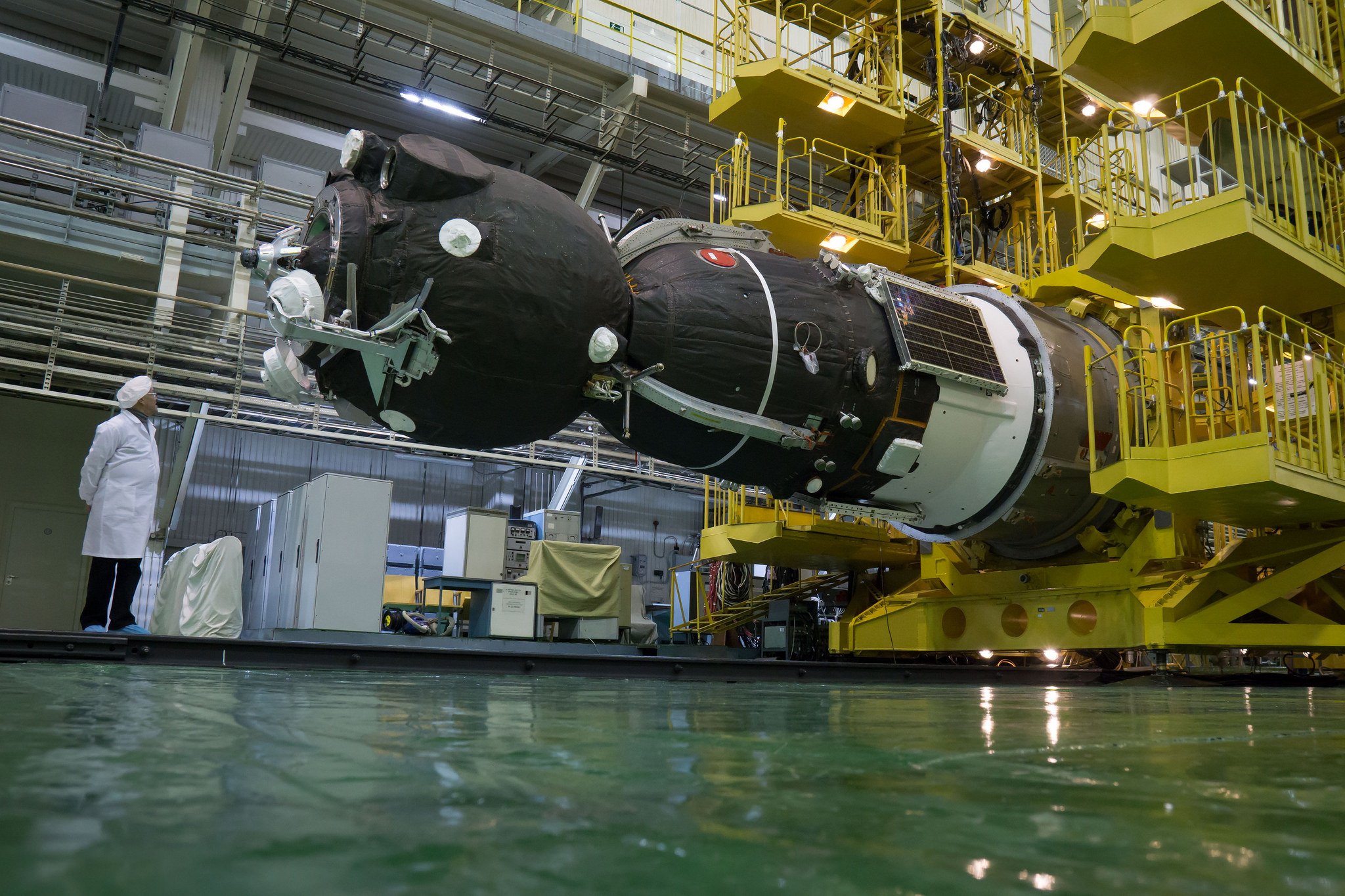 an analysis of nasas dilemma over the commercial crew program Given delays in the commercial crew program, nasa has extended its   appendix c: summary of spacex contract milestones and dates.