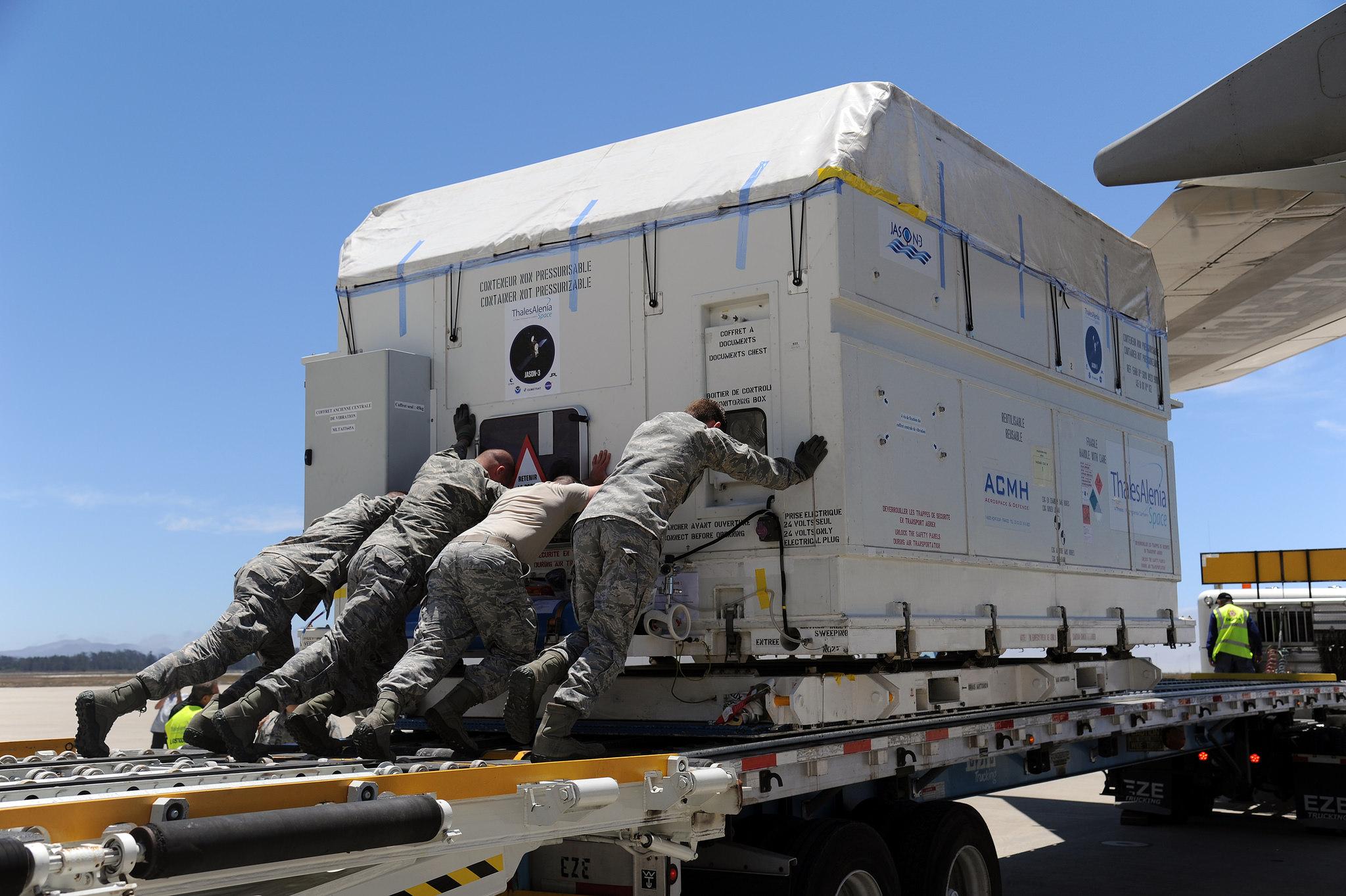 fort spacexs jason 3 satellite - 1024×682
