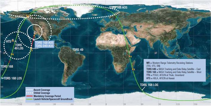 Image: United Launch Alliance (NPP)