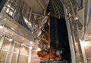 Photos: JPSS-1 Satellite Installed on Delta II Rocket