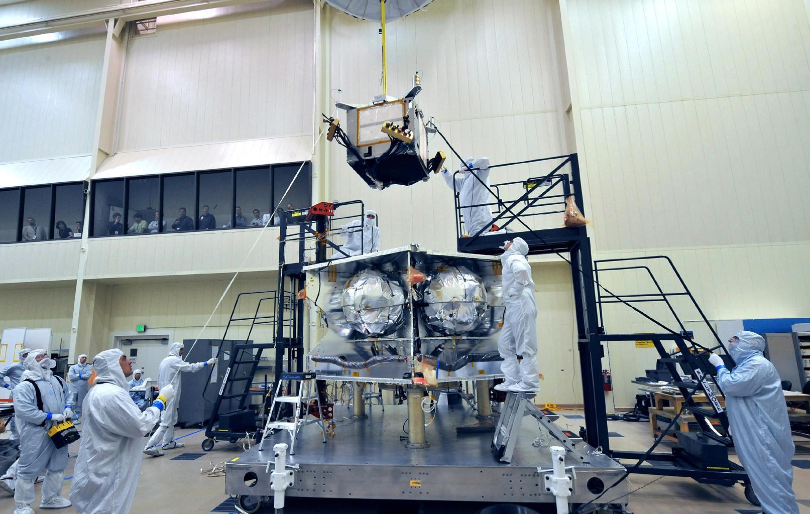 Spacecraft Information – Juno