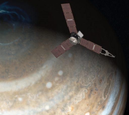 Image: NASA/JPLCaltech