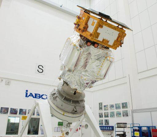 Photo: ESA