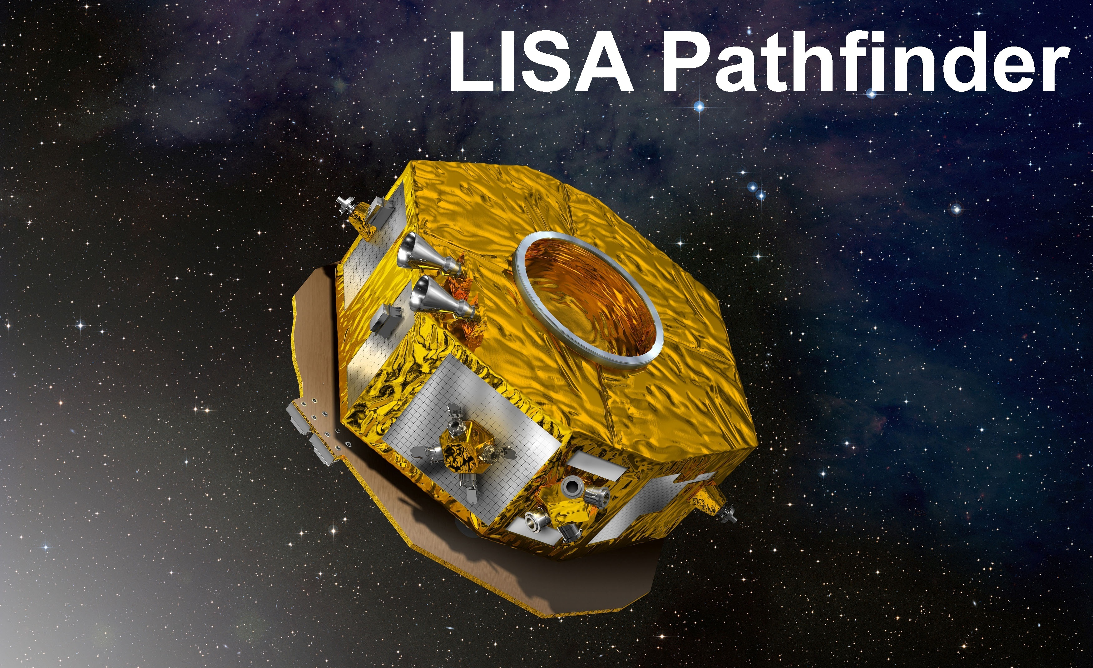 LISA Pathfinder | Spaceflight1...