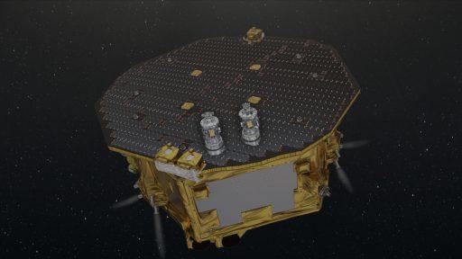 Image: ESA–C.Carreau