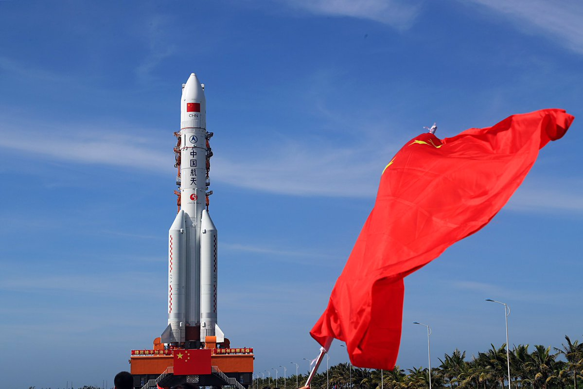 chinese space shuttle program - photo #27