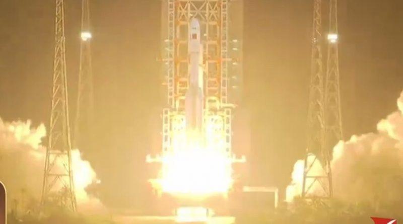 cz-7 launch 1x