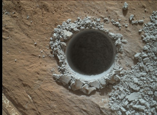 Photo: NASA/JPL/Caltech/MSSS
