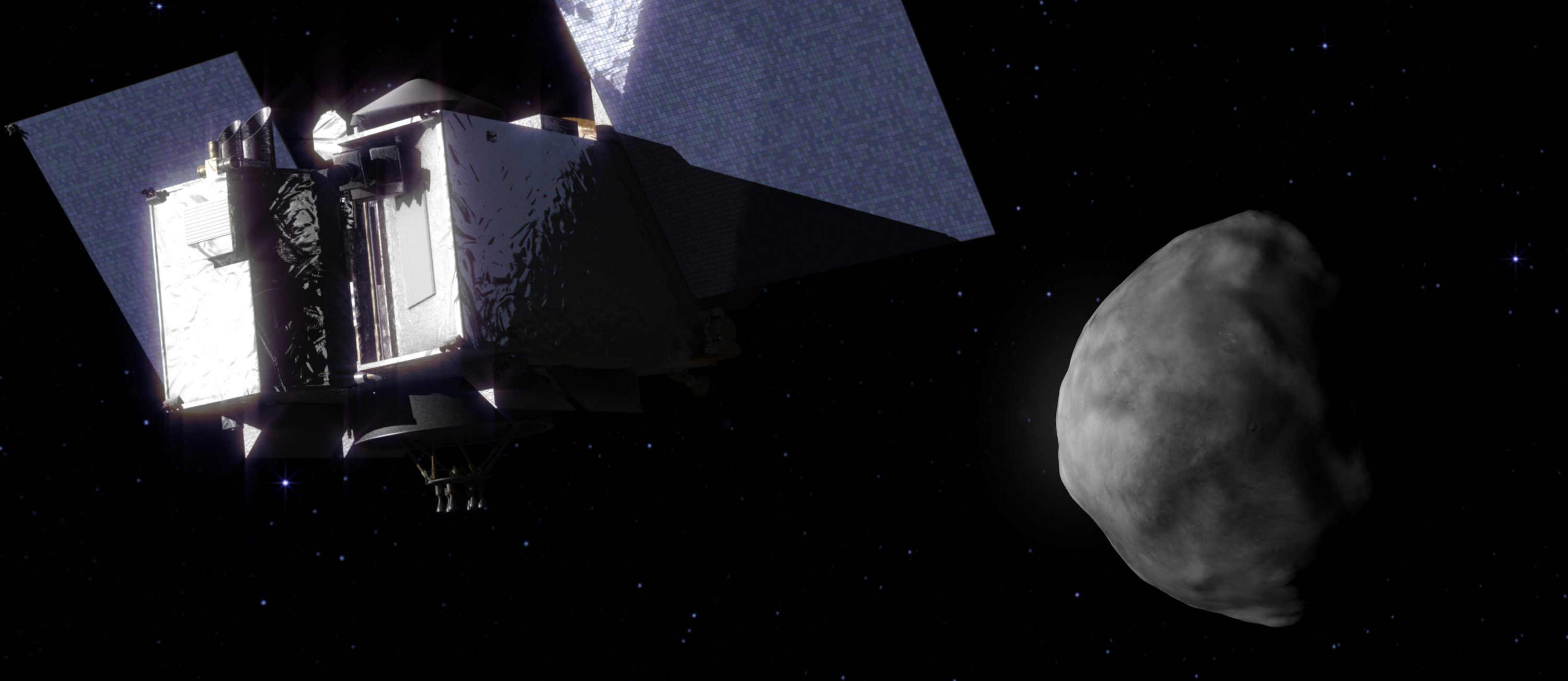 3000 nasa asteroid - photo #15