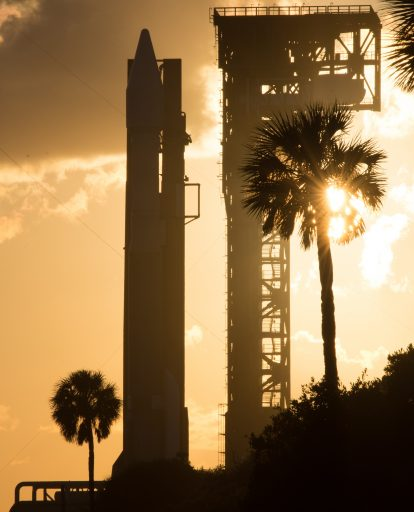 Photo: United Launch Alliance