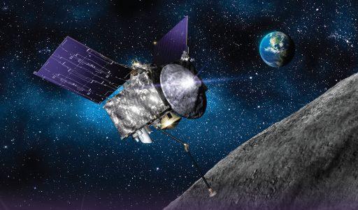Image: Lockheed Martin/NASA