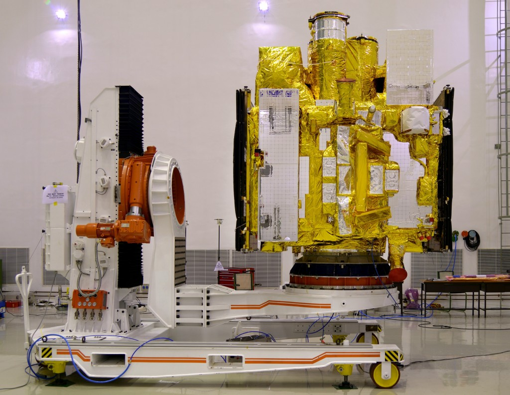 astrosat-clean-room-before-its-integration-with-pslv-c30