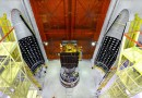 India to complete Deployment of Navigation Satellite System with IRNSS-1G Launch atop PSLV