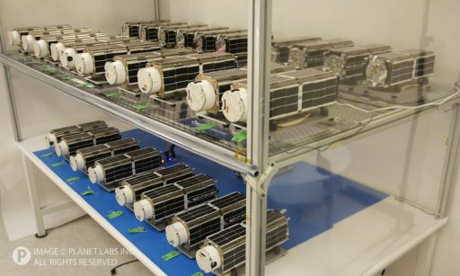 Image: Planet Labs