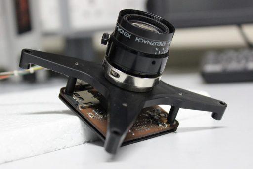 NanoCam - Photo: PESIT