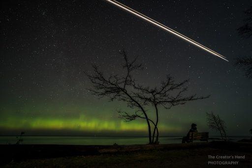 Photo: Paul Nelson via http://spaceweathergallery.com