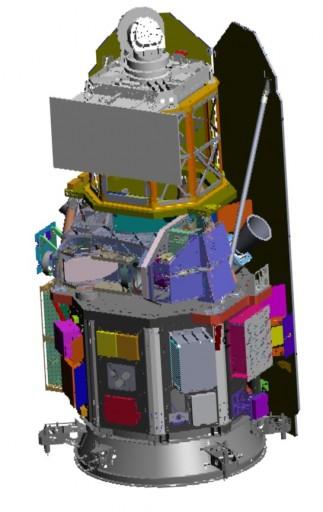 Image: Missile Defence Agency