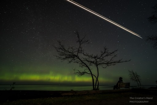 Photo: Paul Nelson via http://spaceweathergallery.com