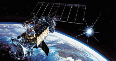 Update: High-Risk Satellite Conjunction passes without Incident
