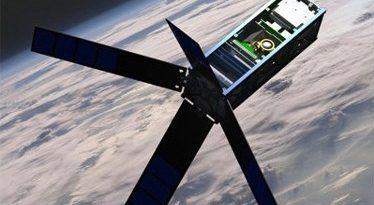 Re-Entry: CADRE CubeSat