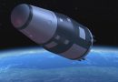 Re-Entry: Shijian-10 Orbital Module