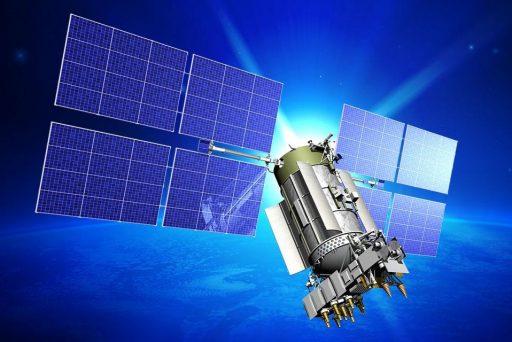 Image: ISS Reshetnev
