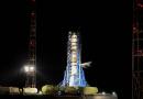 Soyuz Rocket set for Saturday Night Liftoff with Glonass Navigation Satellite
